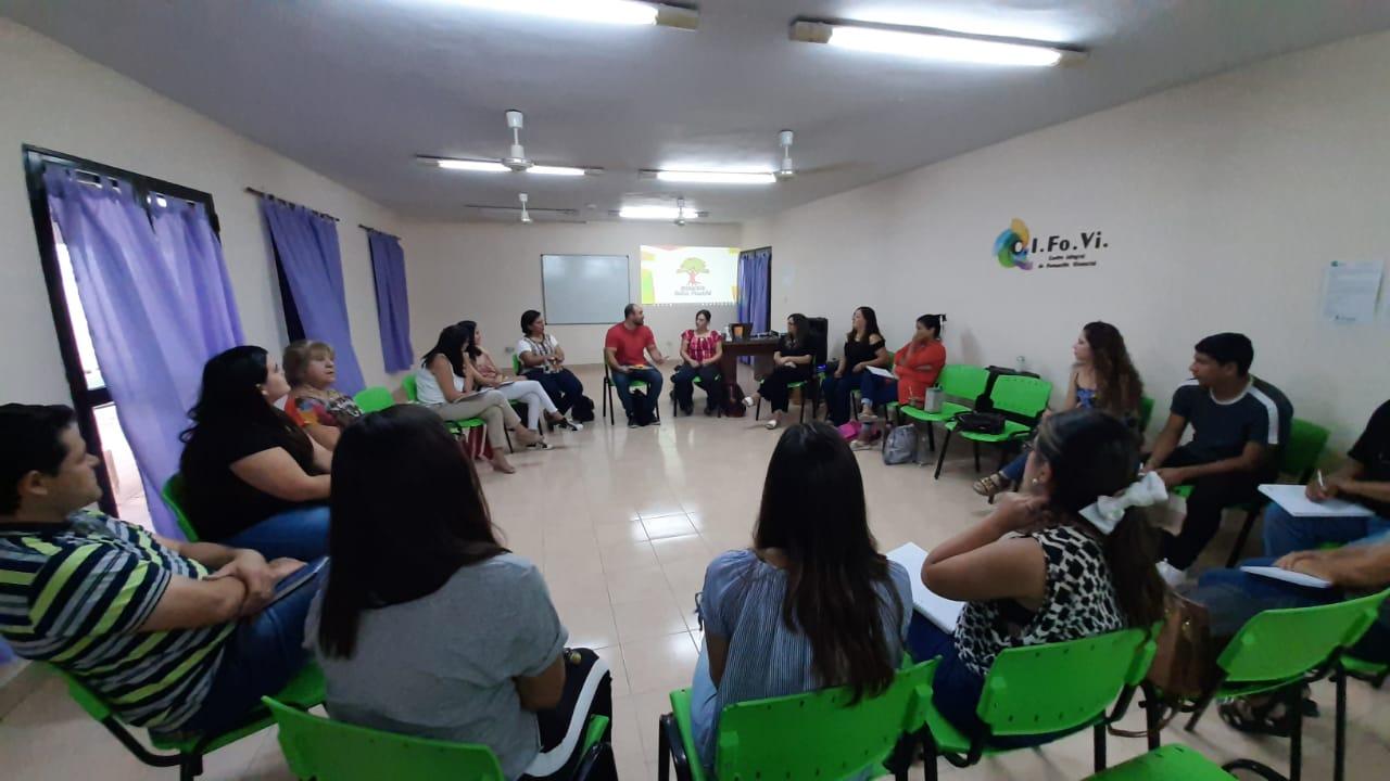 Diplomatura en Educación Emocional- Cohorte 2020