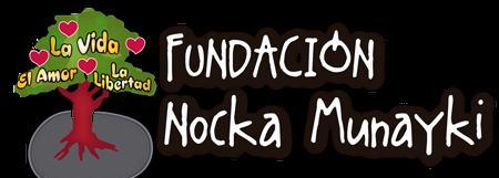 Fundación Nocka Munayki