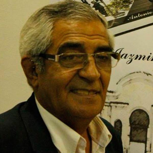 Antonio Sain